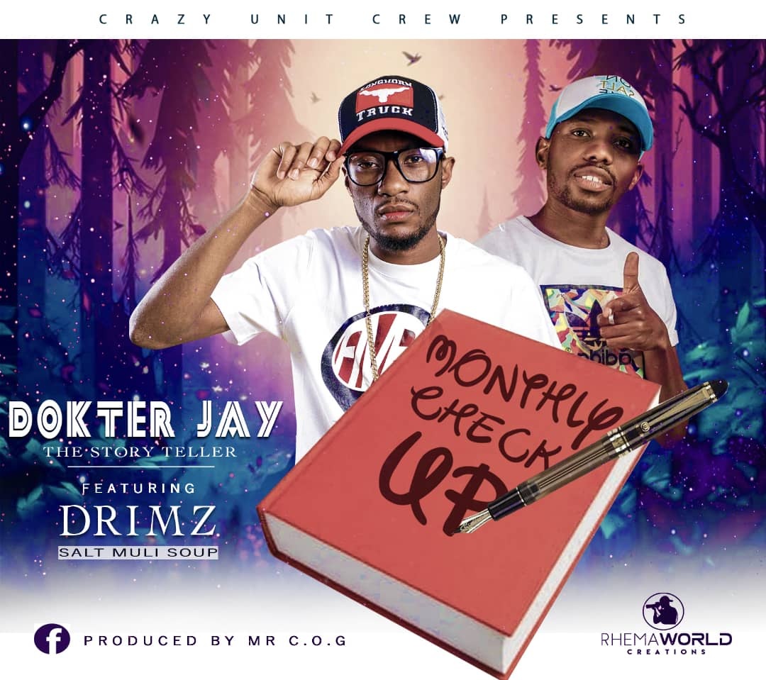 Dokter_Jay_ft_Drimz_Monthly_Check_Up