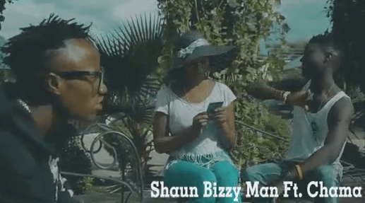 Shaun Bizzyman ft Chama – Special To Me(Official Video)