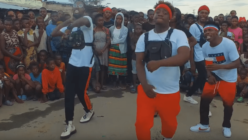 "VIDEO: Bang Bang ft. Ruff Kid – ""Idiot"" 
