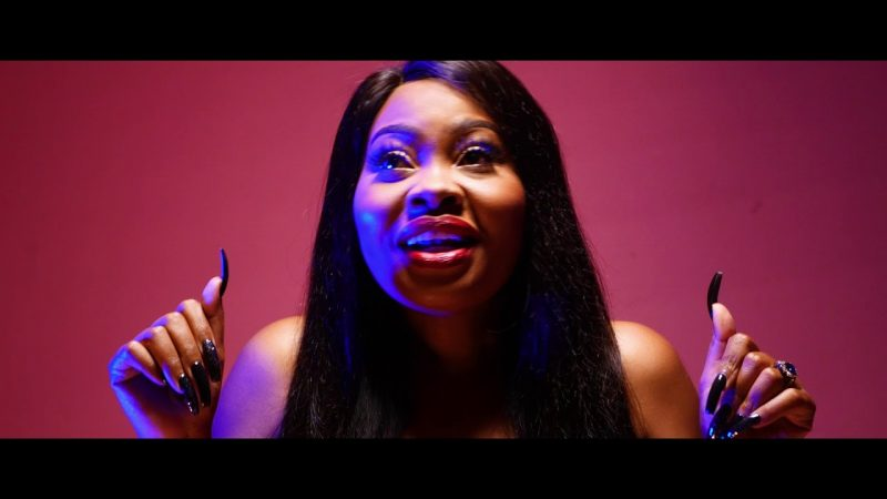 VIDEO: Izrael & Nalu – Patali  +Mp3 Download
