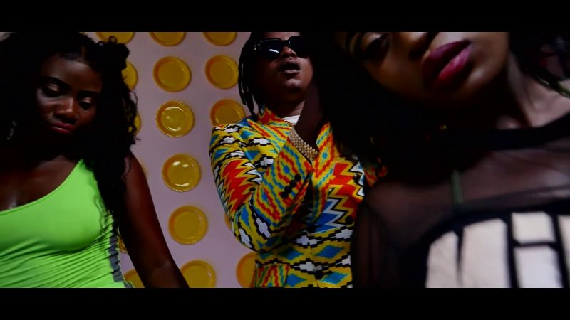VIDEO: T-Sean Ft. TBwoy – Bombay & NaNa | +Mp3 Download