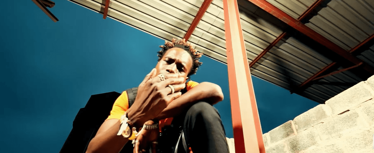 VIDEO: Y Celeb – Crown (Official Video)+Mp3Download