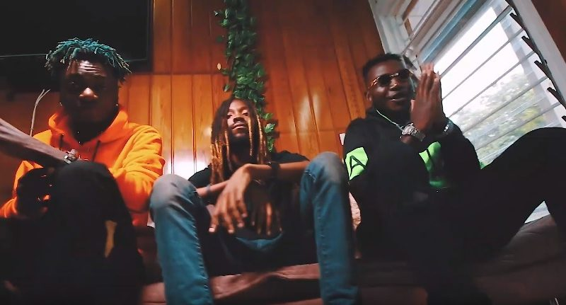 """VIDEO: Dope Boys ft. Jay Rox – """"The Take Over"""""""