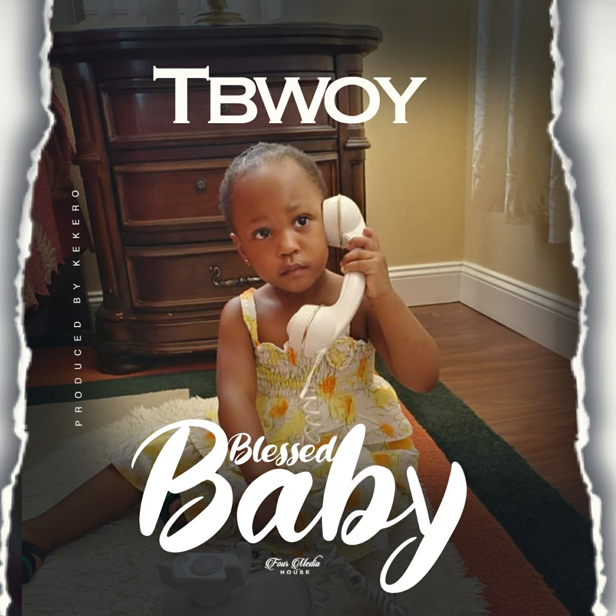 """Tbwoy – """"Blessed Baby"""""""