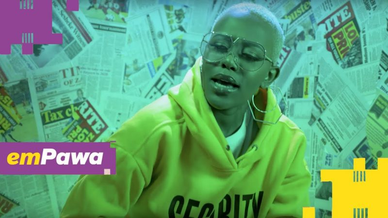 "Video: Towela ft. Macky 2 & Chef 187 – ""Delay"""