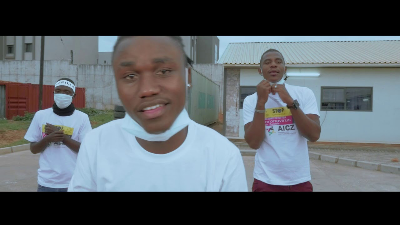 "VIDEO: Rich Bizzy Ft Dj Cent – ""Corona Virus (Aicz)"""