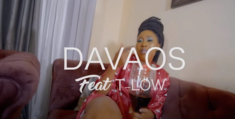 """VIDEO: Davaos ft. T-Low – """"One Day""""."""