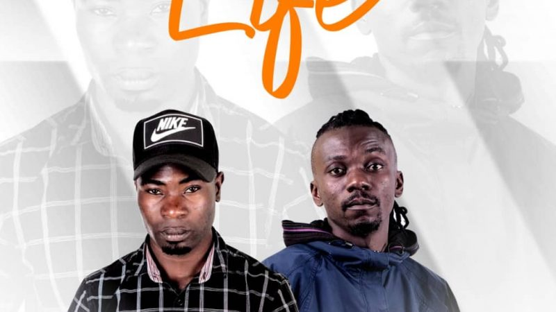 """PM Square x Jay Thorn – """"Life"""""""