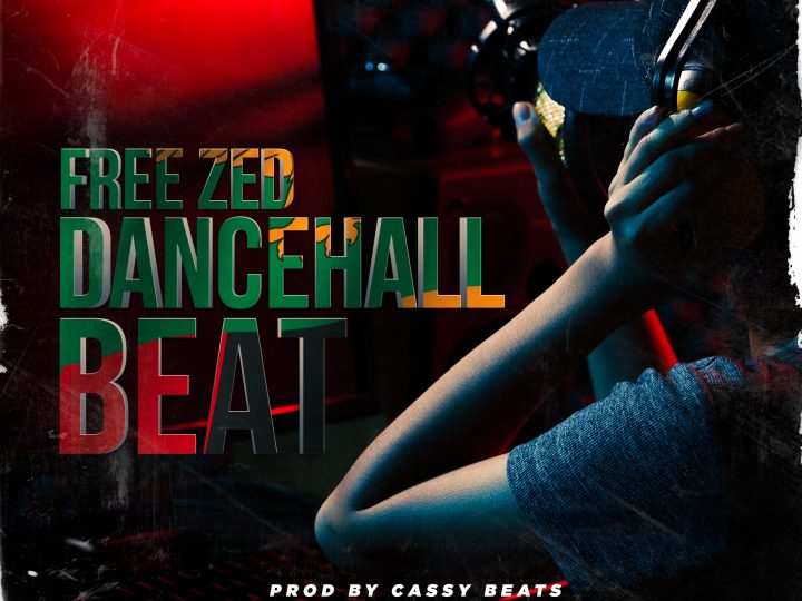 "Cassy Beats – ""FreeZed Beat"""