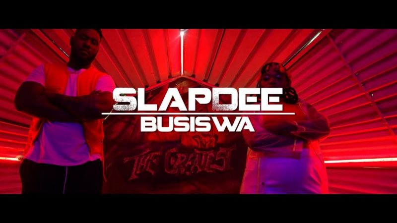 "VIDEO: Slap Dee ft. Busiswa – ""Savuka"""