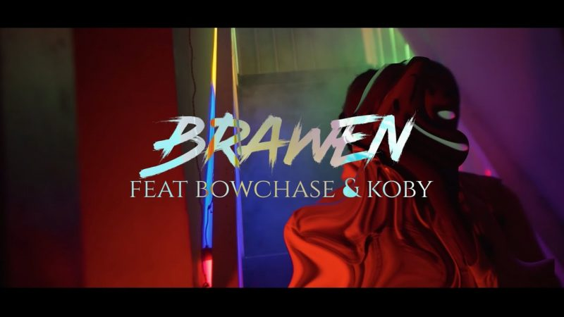 "VIDEO: Brawen ft. Bow Chase & KOBY – ""Alive"""