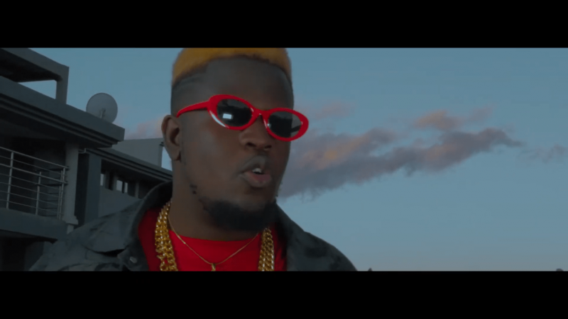 "VIDEO: Drifta Trek ft. Dope Boys x Chanda na Kay x Stevo x Rufman – ""Chi Beat"""
