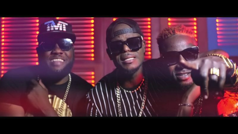 "VIDEO: B1 ft. K'Millian & Juvic – ""Osayenda"""