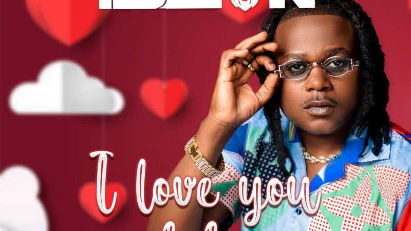 "T-Sean – ""I Love You Bebe"""