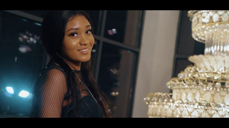 "VIDEO: T-Sean – ""I Love You Bebe"""