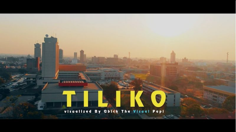 "VIDEO+AUDIO: DJ H-Mac ft. Daev, Macky 2 & Slap Dee – ""Tiliko"""