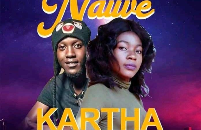"Kartha Ft Lisbie – ""Naiwe"""