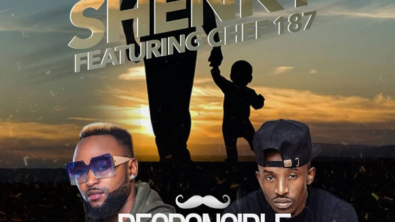 """Shenky ft Chef 187 –   """"Responsible Father"""""""