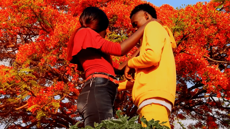 """VIDEO+AUDIO: Lil Marcey – """"My Woman"""""""