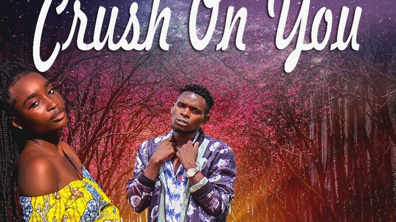 "ZingTouch – ""Crush On You"""