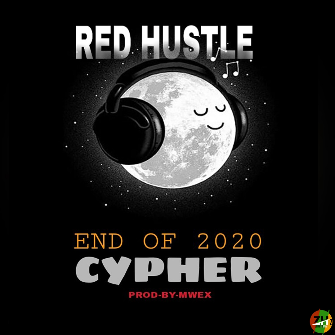 """Red Hustle – """"2020 Cypher"""""""