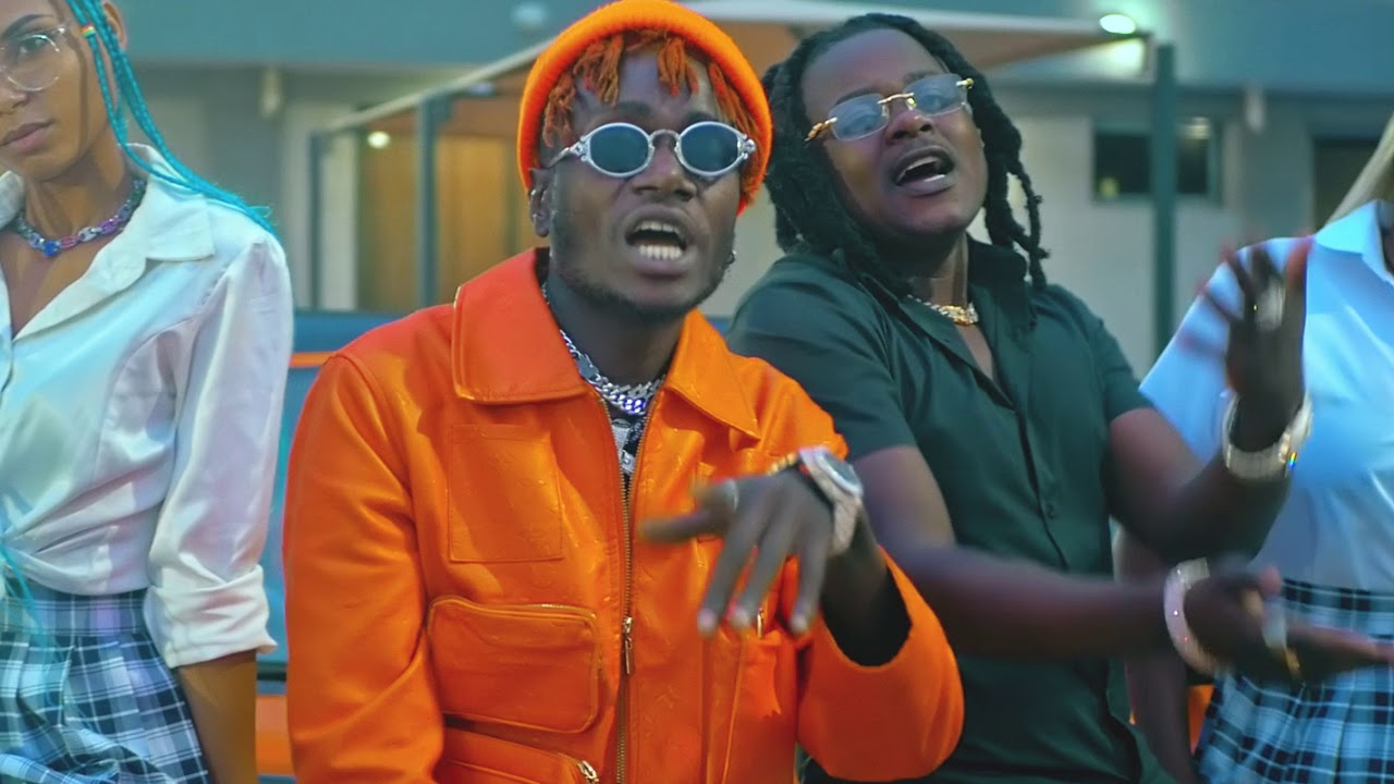 """VIDEO:Dope Boys Feat. T-Sean – """"Limpopo"""""""