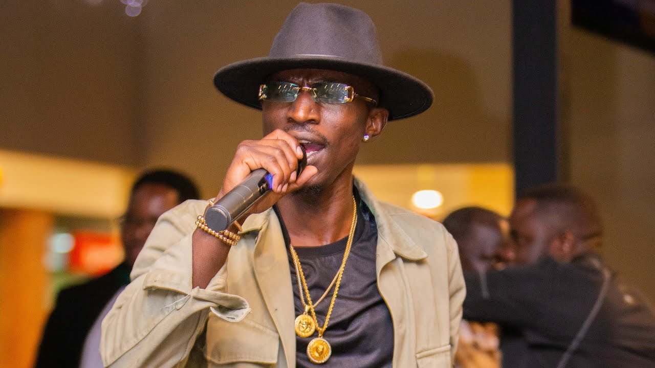 NEWS: Macky2 Publicize The Release Month & Title For His Up-Coming Album.