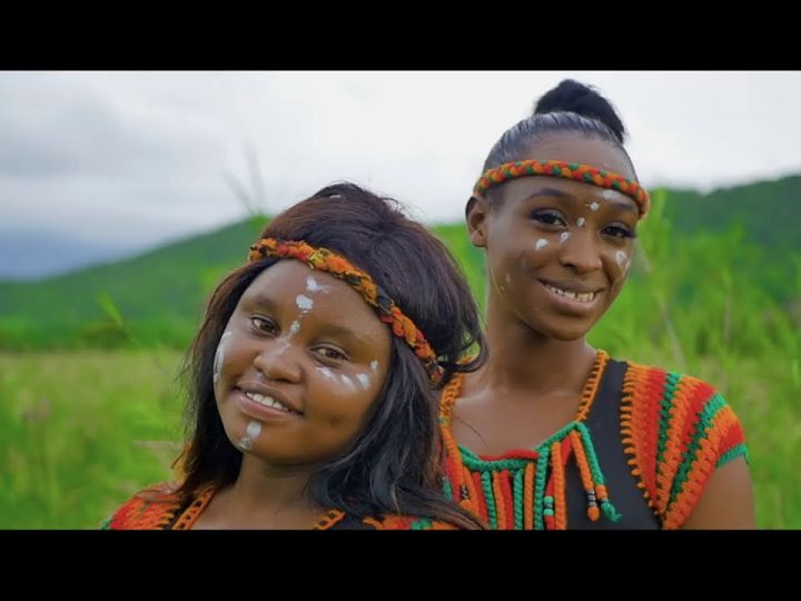 """VIDEO: Slapdee ft. Daev – """"Mother Tongue"""""""