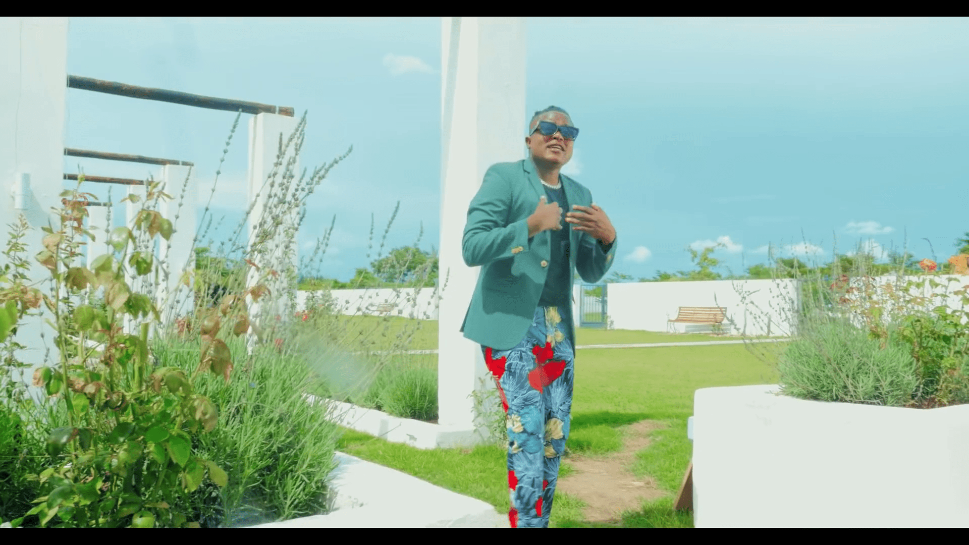 "VIDEO: T-Sean – ""Ma Battery"""