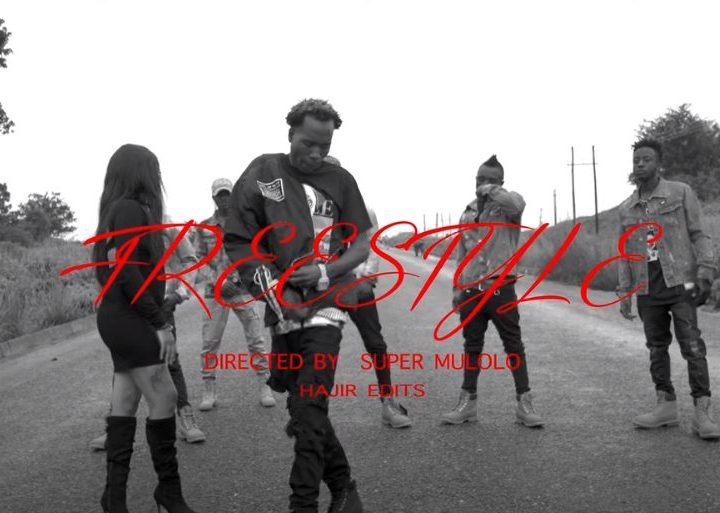 "VIDEO: Y Celeb – ""2021 Freestyle"""
