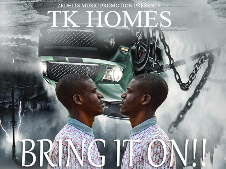 "TK Homes – ""Bring It On"""