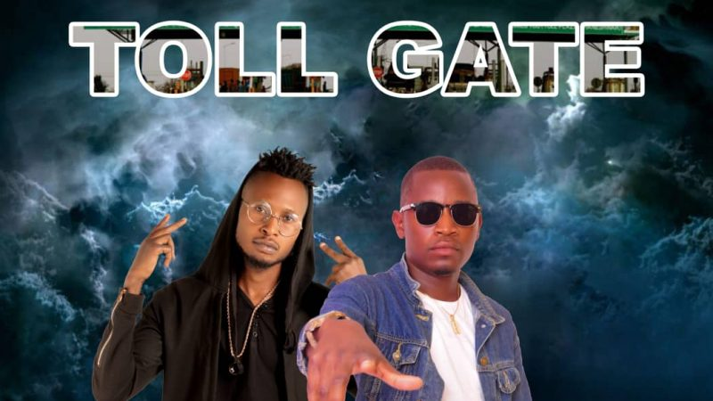 King Dee X Vally Vally – Toll Gate(Prod By Zemob)