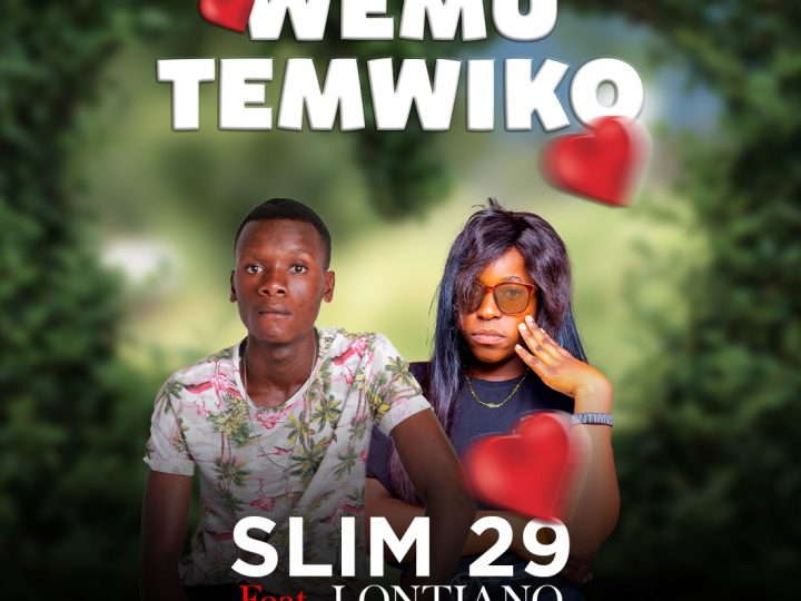 "Slim 29 Ft Lontiano – ""We Mutemwiko"""