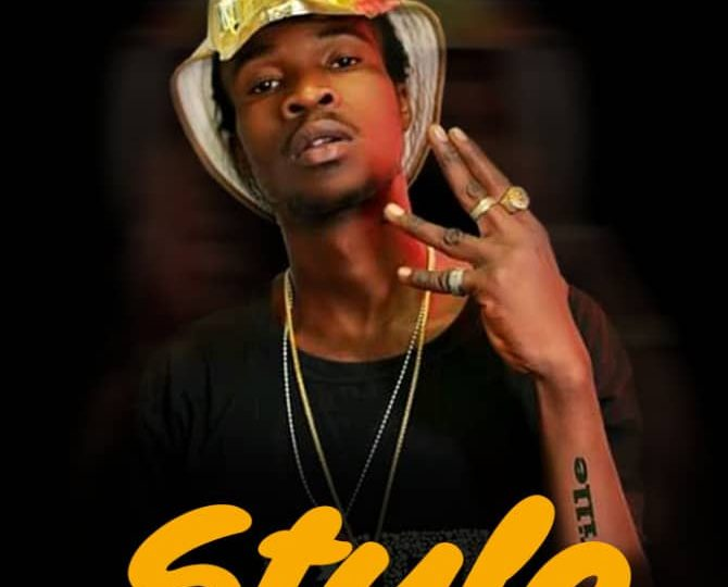 Jay Ville – Style(Prod By Pie Extactic)