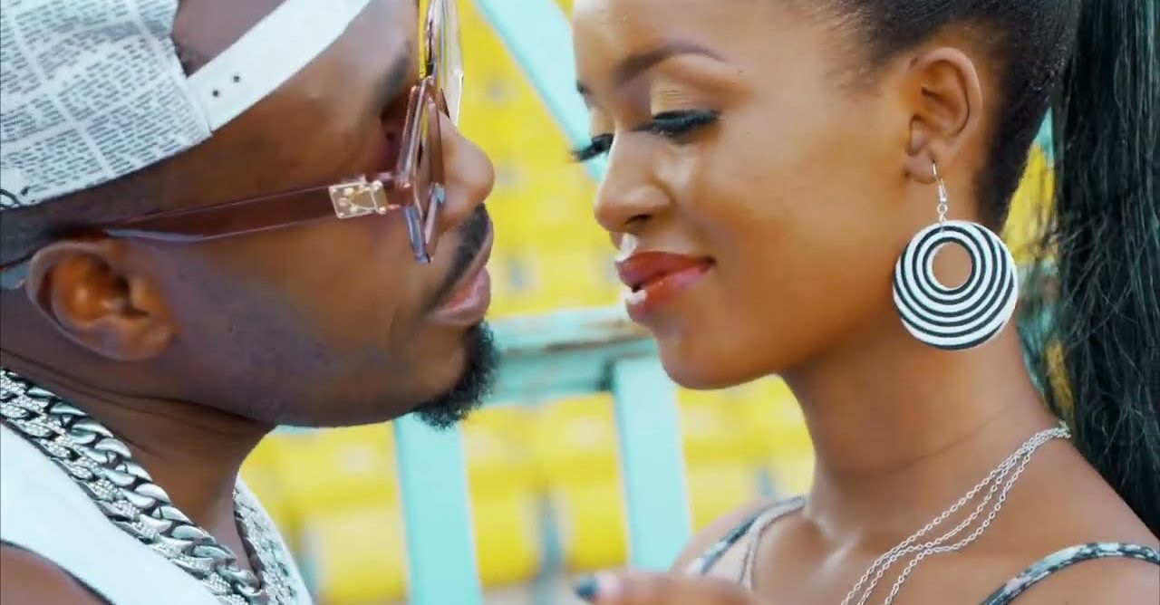 Roberto Zambia ft Ibraah -Work(Official Video)