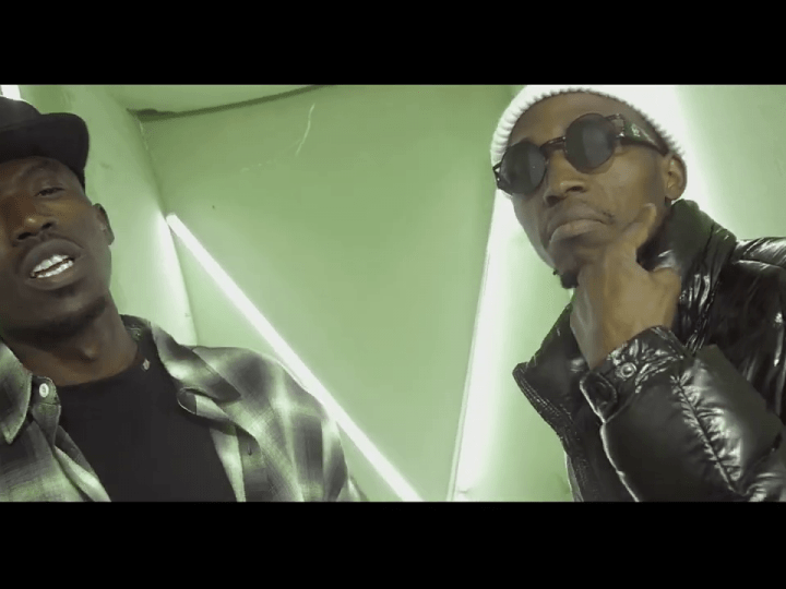 """Yo Maps Feat. Chef 187 – """"Blessings Follow Me""""  (Official Music Video) Remix"""