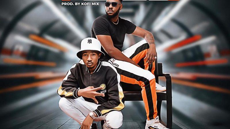 May C  Ft. Slapdee – Tele (Prod  By Koffi Mix)
