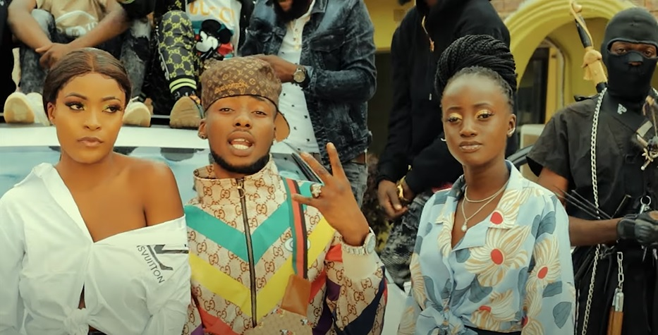 Ray Dee x Boy Kay – Chimukalipe (Official Music Video)