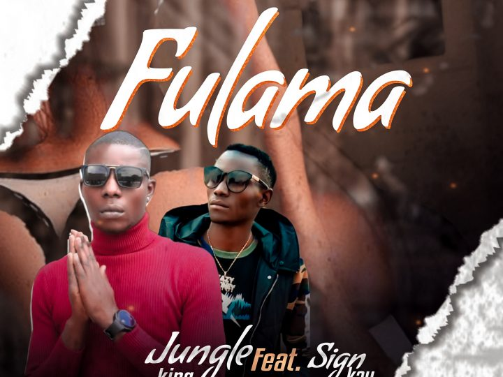 Jungle King Feat Sign Kay  Fulama Produced By 10 Young Cass